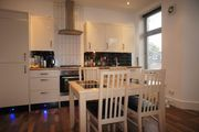 Stunning One Double Bedroom Flat